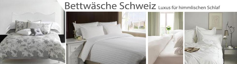 Bettwäsche Schweiz